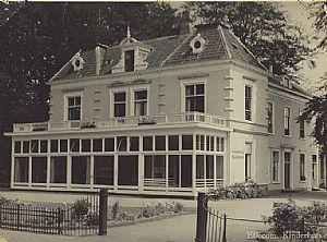 Kindertehuis Ellinchem Ellecom