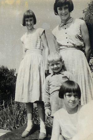 Huize De Eik (1956-1958)