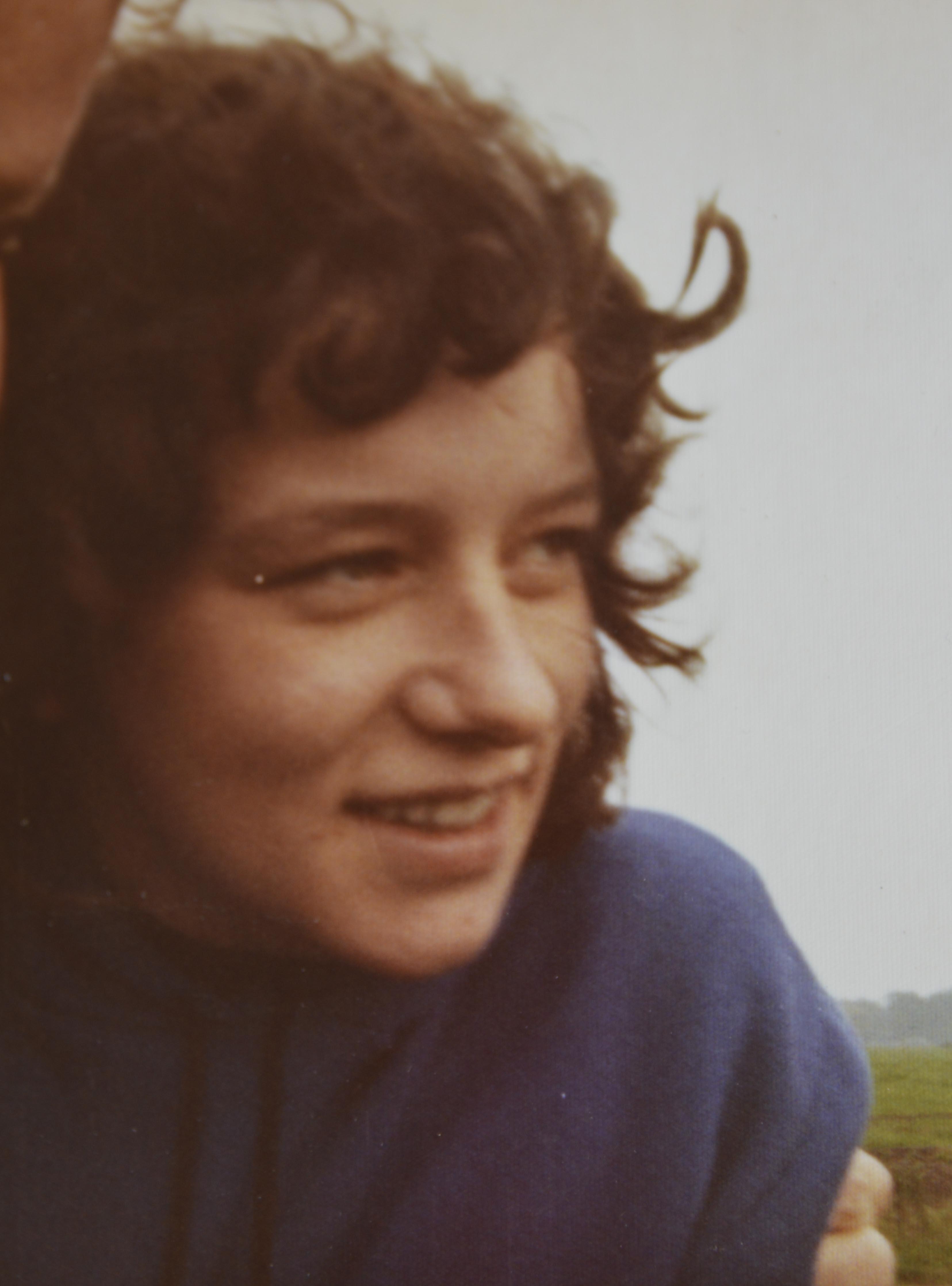 Anneke Bos