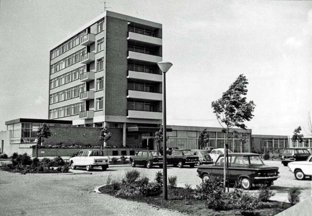 Ichthus Capelle 1968