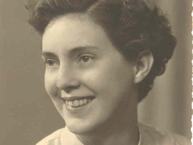 Wie kende Anneke van Balgooi (1953)?