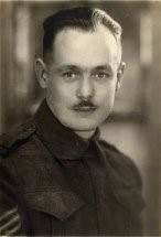 Canadese soldaat Herbert uit Gent België (rond 1945) = Gevonden..!