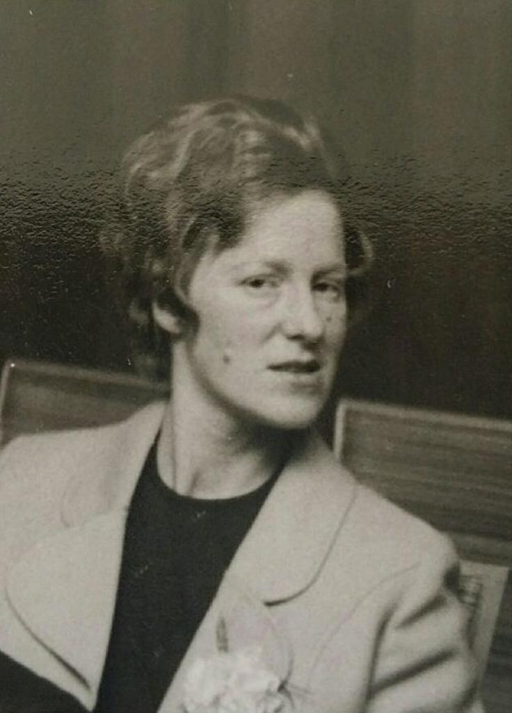 Hermina Hendrika Schuitert