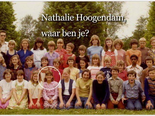 Nathalie Hoogendam
