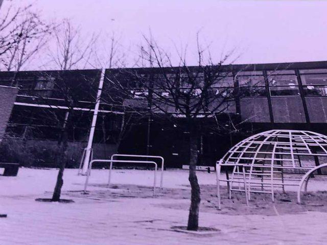 Herderschee Koole School – Amsterdam