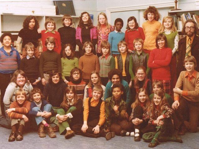 Pastoor Hesseveldschool Amsterdam Oost