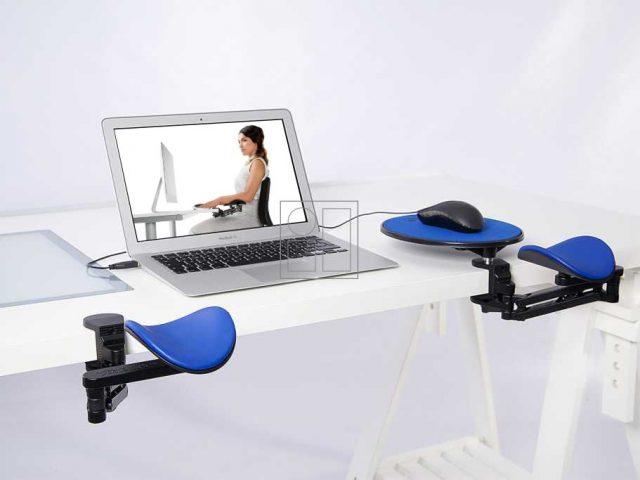 Ergorest ergonomische werkplek