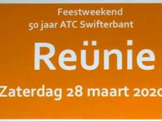Oud leden ATC Swifterbant