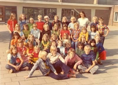 Dr. Plesmanschool te Amstelveen