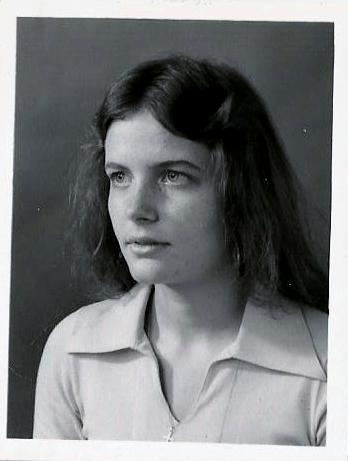 Caroline Jager