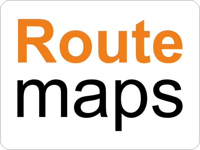 RouteMaps in Coronatijd