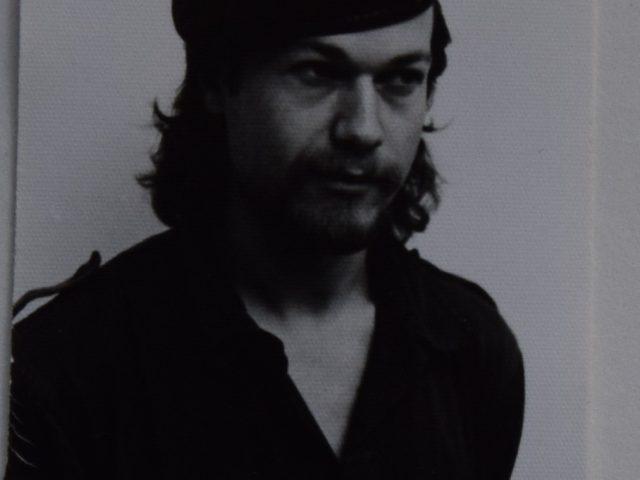 Dick van Kuilenburg