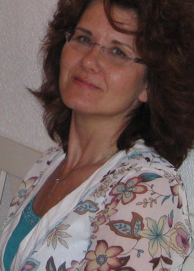 Anja Delwel